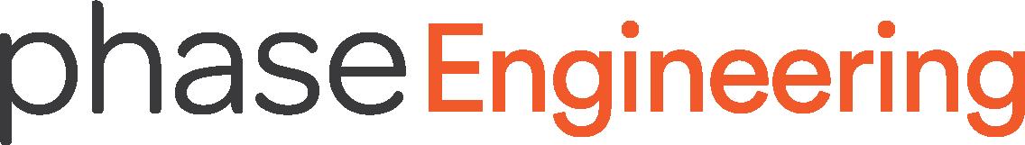 Phase Logotype Engineering - Colour